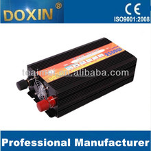 2500watt Inversor dc12v to ac110v/50hz/60hz CE approved