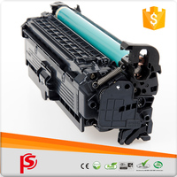 China premium toner cartridgehp original toner cartridge CF360X for HP Color LaserJet Enterprise M552dn / M553n / M553dn / M553x