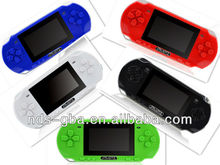 fashionable 32 bits PMP2 handheld game console