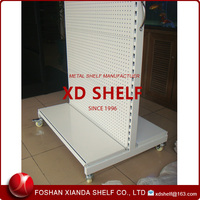 China Manufacturer Wheel Rim Display Rack