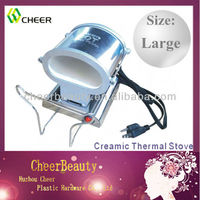 curling iron oven/curling iron and stove/hair curling oven