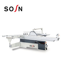 woodworking 3200 mm sliding table panel saw for cutting machine MJ6132TA