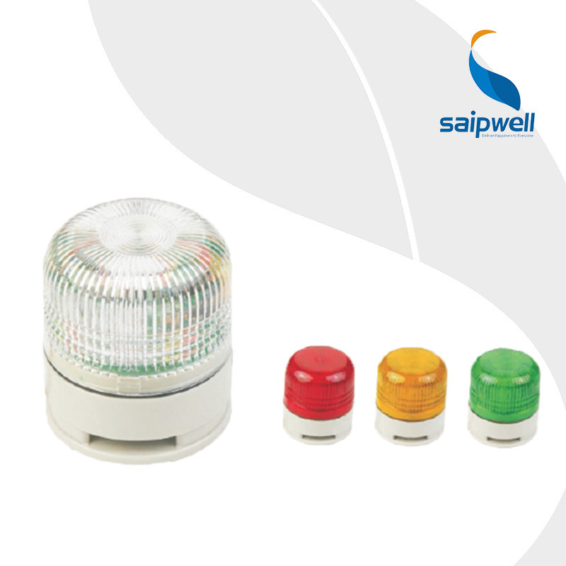 Factory Outlet Saipwell High Performance USB Warning Light with CE Certification