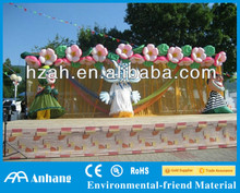 Wedding Gate Decoration Inflatable Flower