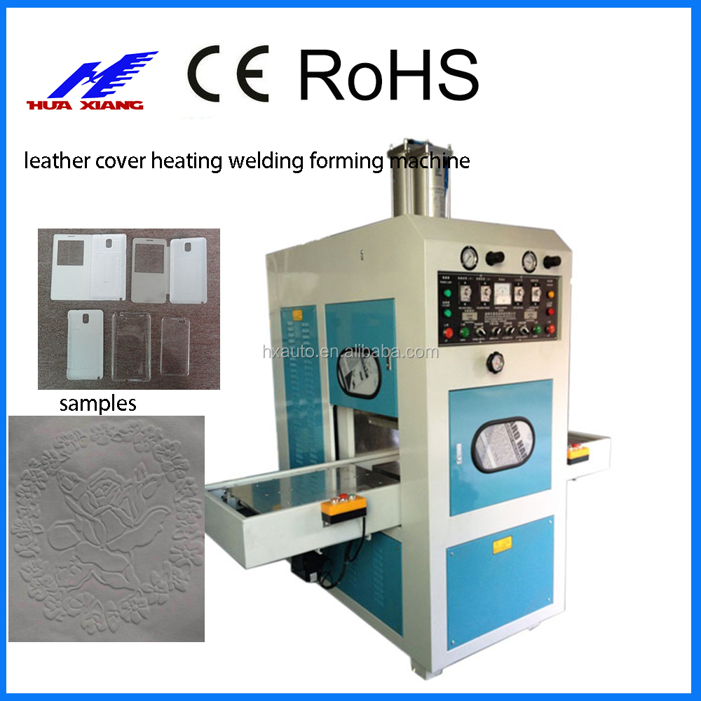 high frequency welding and cutting equipment for blister