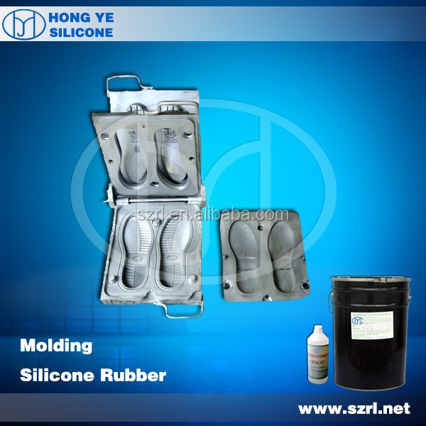 GRC mould making silicone rubber /glass fiber reinforced concrete