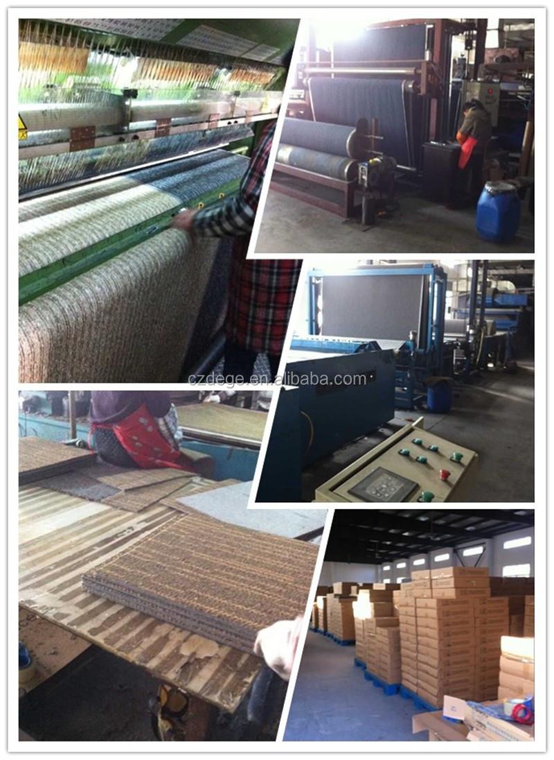 quality china manufacturer loop pile 100 ppnylon carpets tiles - Geflschte Hartholzbden Ber Teppich