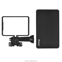 2 in 1 for gopro shoot selfie camera frame and the selfie adapter for gopro HERO 3+ 4 Action Camera