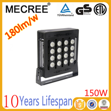 light 100w 150w 200w 250w 300w Color Changing Flood Lights Led RGB