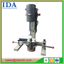 industrial mixer electric paint mixer homogenizer mixer