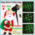 2017 New Christmas Decoration Wholesale Santa Claus laser light