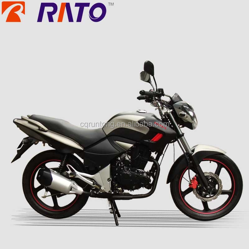 RATO Wholesale cheap 200cc street motorcycle