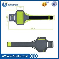 Custom sport armband for phone case