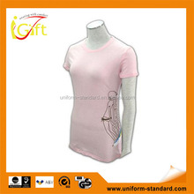 Manufactory good quality factory price bulk ultra thin t-shirts