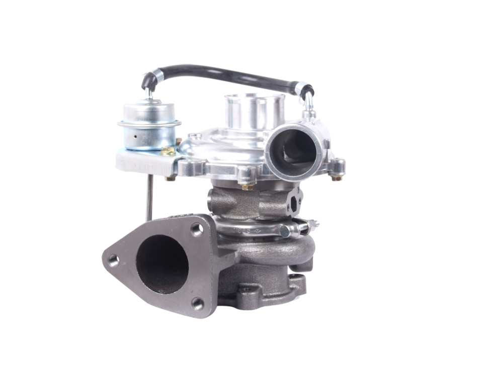 Toyota Hiace 2KD Turbocharger CT16 17201-30080