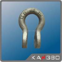 High Quality hot dip galvanized Connecting Links Made In China
