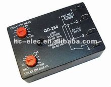 QD-254 post purge timer / ON/OFF delay timer