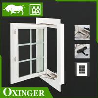 Top Quality Oxinger Brand Profiles Casement/Swing PVC Windows