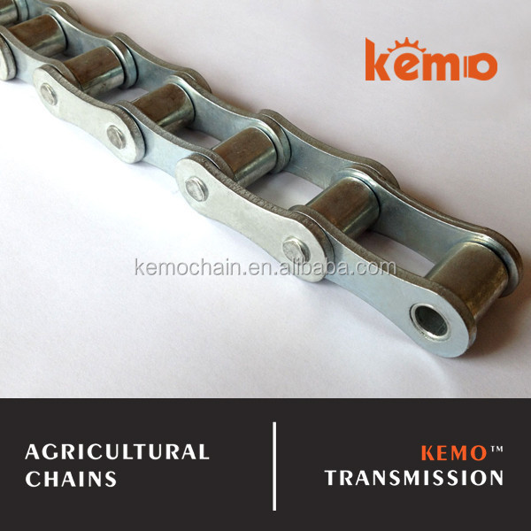 S type steel agricultural roller chain, agricultural machinery, agricultural sprocket