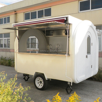 Commercial mobile food truck for sale australia