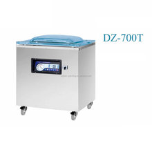 brand nitrogen filling single chamber chicken wings vacuum pack machinery CE Approved
