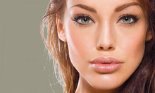 Cheek Augmentation Injecteerbare natrium Zuur Hyaluronzuur Filler