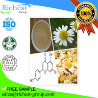 factory supply high purity chamomile flower extract