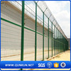Hot sale ce anti-climb wrought iron woven chicken fence