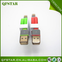 2015 cute factory price usb data cable driver for iphone