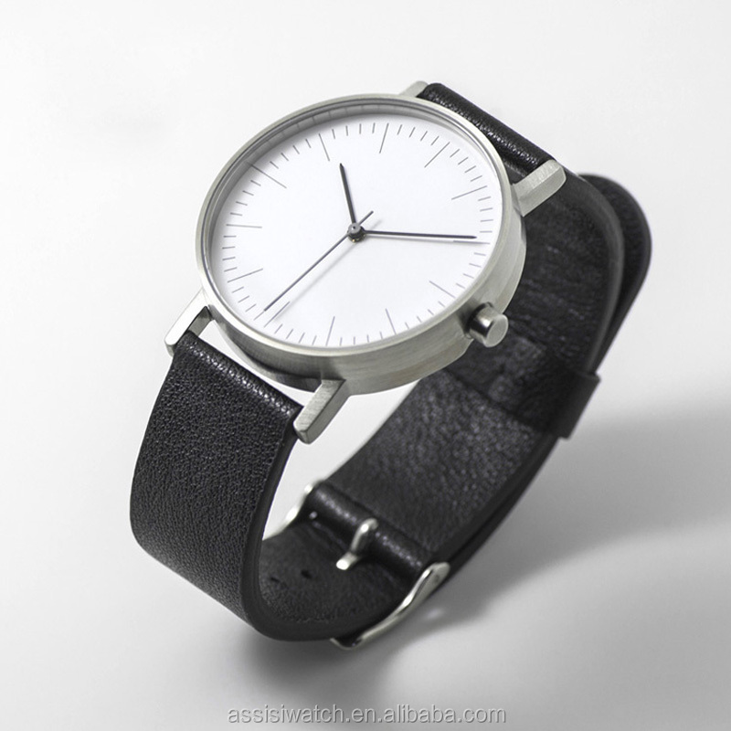 Men's High Quality Japan Quartz Made In ShenZhen Of China Factory Watches