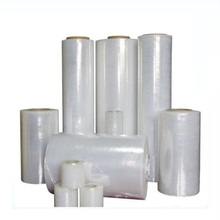 Eco-Friendly Shrink packing material CPE PE Transparent Film in Roll