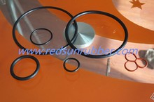Rubber Silicone Seal Rings