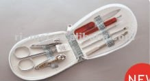 manicure set-A323,professional pedicure tools for personal care