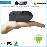 2016 New Upgrade Small size 2inch handheld Bluetooth printer for Andriod