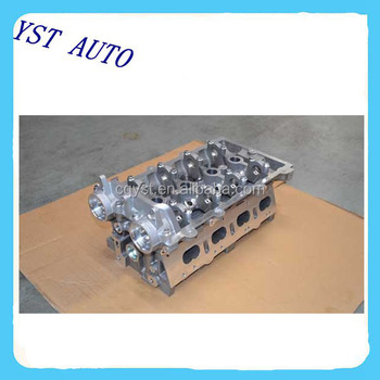 Genuine Quality Fuel-efficient 473 Cylinder Head 473F-1003010BA For Chery A1 QQ S16 1.3L