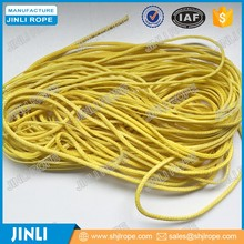 (JL Rope )UHMWPE material various Color gliding lines for paragliding and glider