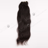 dropship hair peruvian 24 inch human hair weave extension