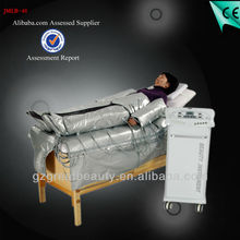 Hot sales,stable quality,far infrared therapy boots pressotherapy lymphatic/ lymph drainage machine massage