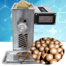 Traditional Chinese Herbal Medicine Pill making machine