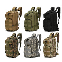 28L1000D NylonTactical Backpack Military Backpack Camping Hiking Waterproof Army Rucksack Outdoor Sports Fishing bag
