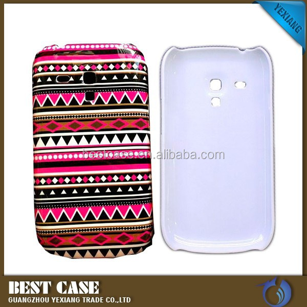 China supplier pc hard case for samsung galaxy s3 mini phone case customrized high quality