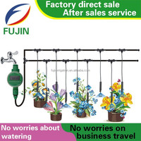 hanging spray nozzle agriculture automatic outdoor irrigation system