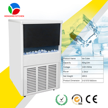ice making machine/bar cube ice maker/ice maker freezer for sale