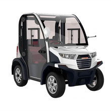 New design electric car mini electric pickup for sale