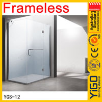 rv shower enclosures / luxury shower enclosures / free standing shower enclosures