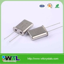 Low Frequency Oscillator HC-49U Crystal Iron Cover 1.8432MHz Passive Electronic Components