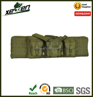 Tactical Gun case Padded rifle case military use Gun Bag