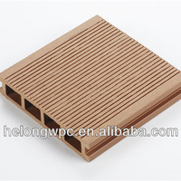 Waterproof Wpc Environment Deck Patio Flooring