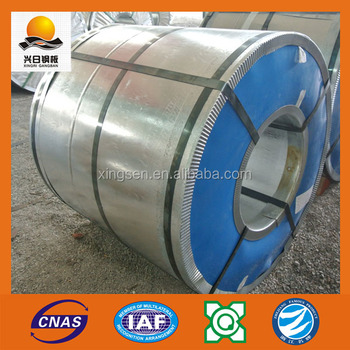 Prime Quality (HDGI) Hot-Dipped Galvanized Iron Steel Sheet in coils