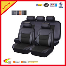PU Leather Universal Car Seat Cover